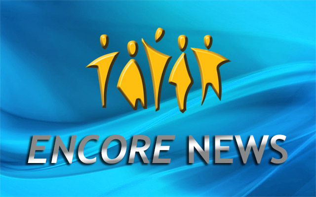 ENCORE news update
