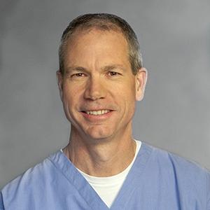 Michael Ibach, M.D.