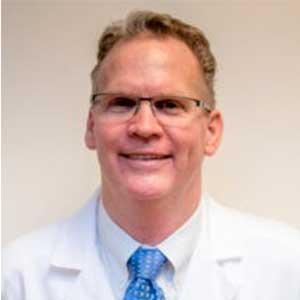 Dale Mueller, M.D.