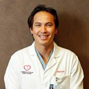 Danny Huu Vo, M.D.