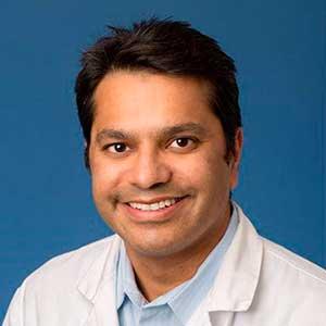 Fawad Khawaja, M.D.