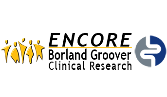 ENCORE Borland Groover Clinical Research