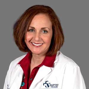 Darlene Bartilucci, M.D.