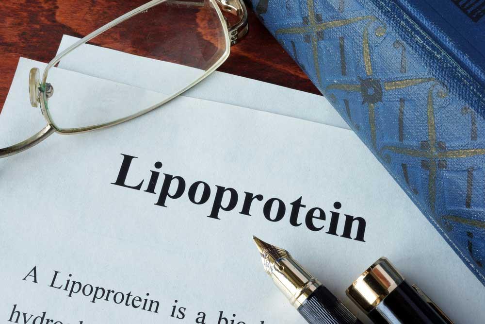 Lipoprotein(a) - Lp(a)