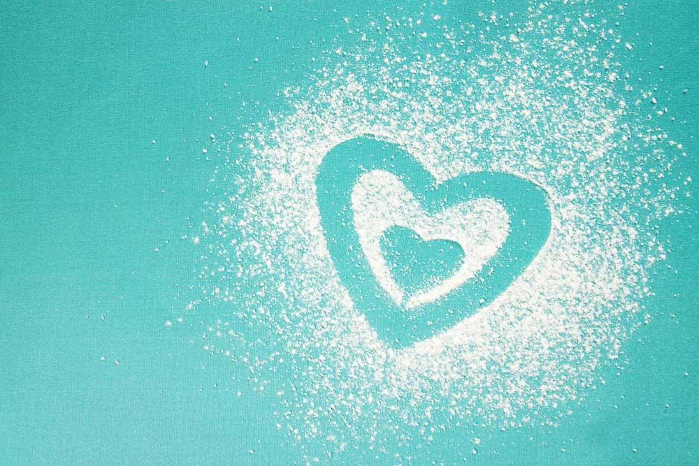 Sugar and a Heart