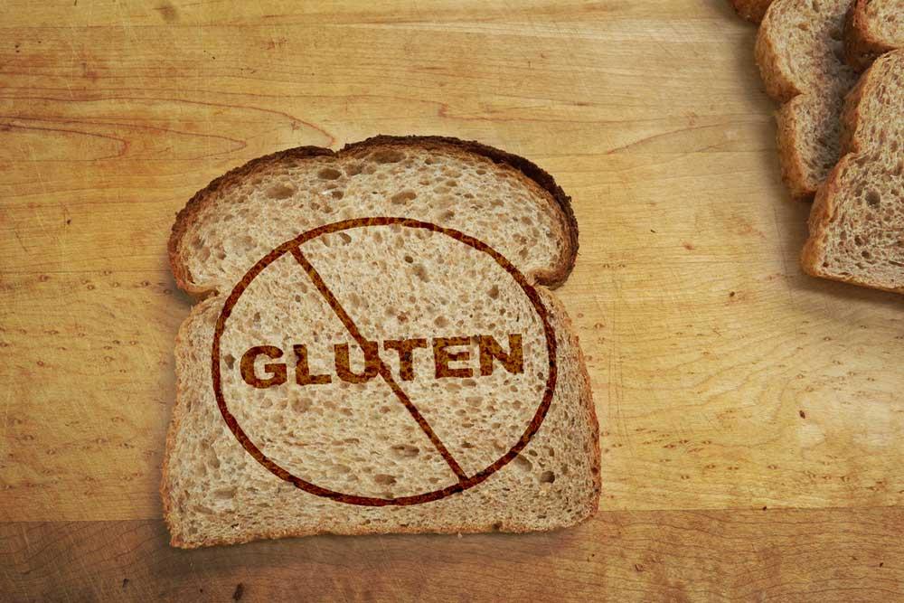 Celiac Disease Gluten Free Research Study