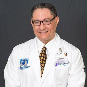 Mitchell Rothstein, M.D.