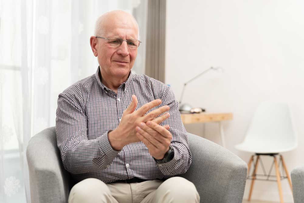 Rheumatoid Arthritis Research